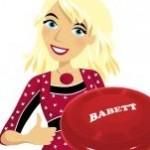 BabettFrisbee