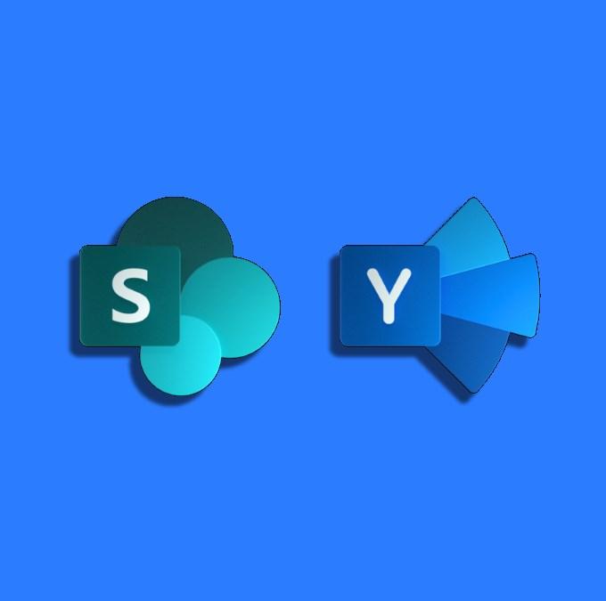 SharePoint und Yammer